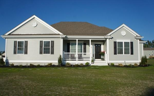 63 Magnolia Way, Bridgewater, MA 02324 (MLS #72320234) :: Goodrich Residential
