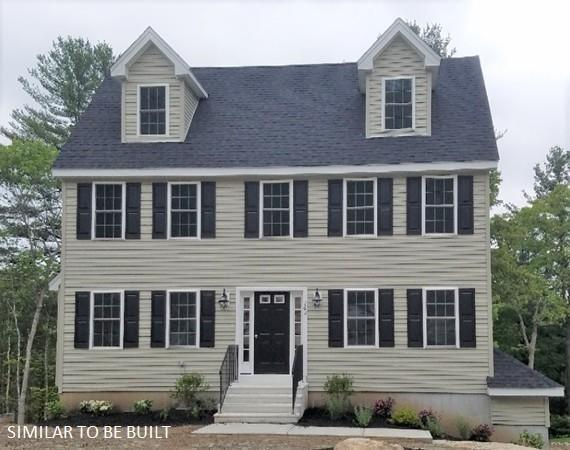 Lot 26 Fir Hill Lane, Northbridge, MA 01534 (MLS #72320242) :: Vanguard Realty