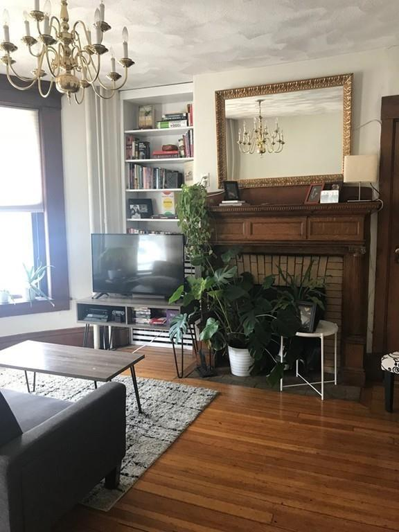 1137 Mass Ave #2, Cambridge, MA 02138 (MLS #72320353) :: Goodrich Residential