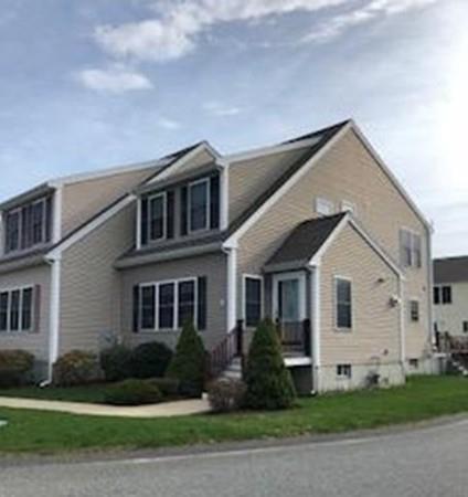 28 Carleton Street #28, Wareham, MA 02558 (MLS #72321389) :: Welchman Real Estate Group | Keller Williams Luxury International Division