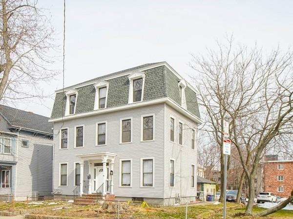 48 Allston Street, Boston, MA 02134 (MLS #72321613) :: Vanguard Realty