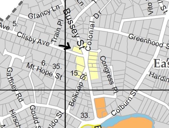 87 Bussey St, Dedham, MA 02026 (MLS #72327453) :: Charlesgate Realty Group