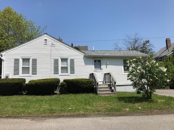 270 Weir St, Taunton, MA 02780 (MLS #72327726) :: Goodrich Residential