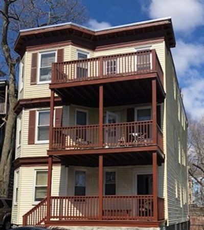 8 Fowler St, Boston, MA 02121 (MLS #72329501) :: Welchman Real Estate Group | Keller Williams Luxury International Division