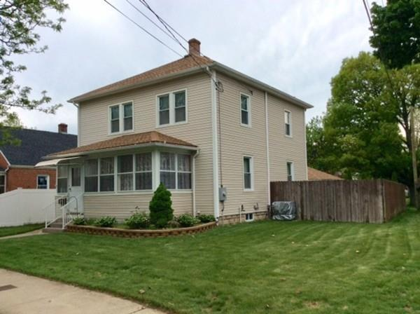 200 Parker Street, Springfield, MA 01151 (MLS #72330795) :: Local Property Shop