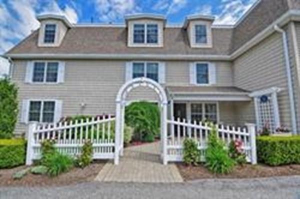3 Pirmi Lane #1, Gloucester, MA 01930 (MLS #72331142) :: Cobblestone Realty LLC