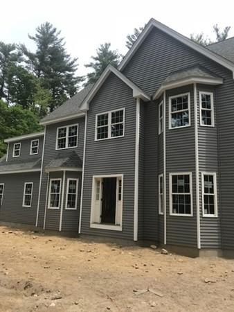 11 Cowdry Hill Road, Westford, MA 01886 (MLS #72335565) :: ALANTE Real Estate