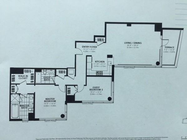 22 Liberty Ph 1G, Boston, MA 02210 (MLS #72340977) :: Goodrich Residential