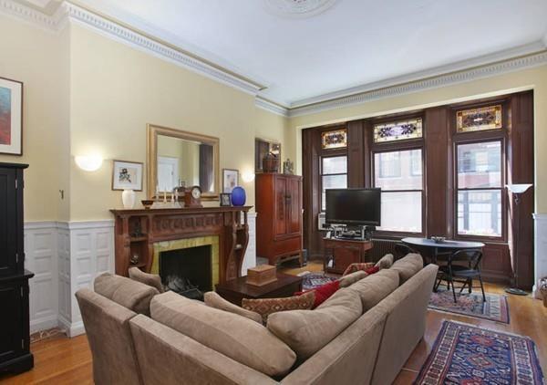 132 Commonwealth Ave #4, Boston, MA 02116 (MLS #72345079) :: Driggin Realty Group
