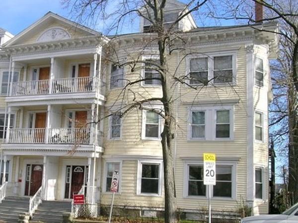 472 Warren Street, Boston, MA 02121 (MLS #72345135) :: Hergenrother Realty Group