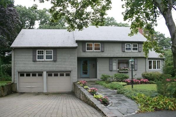 4 Herrick Lane, Lynnfield, MA 01940 (MLS #72345775) :: Commonwealth Standard Realty Co.