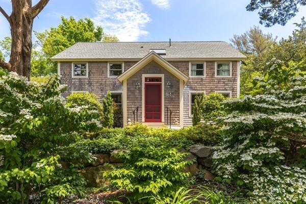 15 Norrock Road, Gloucester, MA 01930 (MLS #72346047) :: Mission Realty Advisors