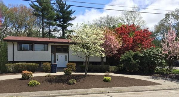 23 Old Farm Rd, Sharon, MA 02067 (MLS #72347691) :: Westcott Properties