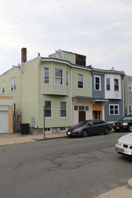 306 Paris St, Boston, MA 02128 (MLS #72348659) :: Commonwealth Standard Realty Co.