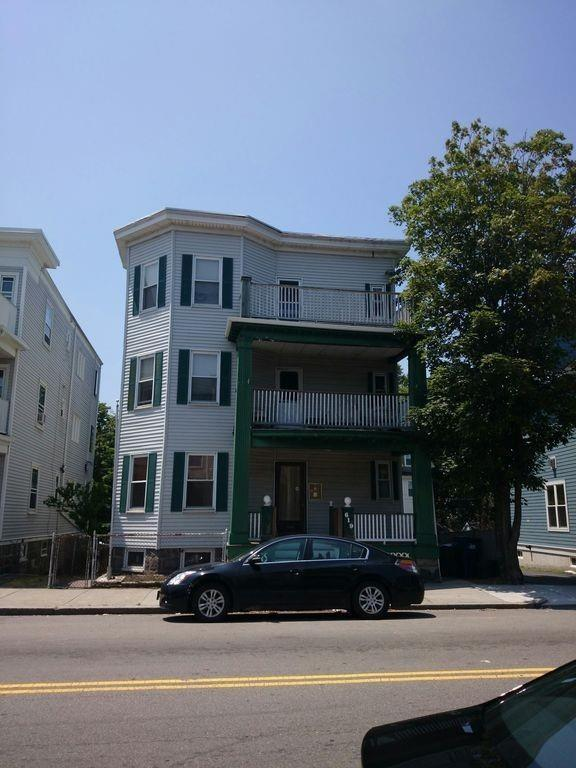 619 Adams St #2, Boston, MA 02122 (MLS #72351505) :: The Goss Team at RE/MAX Properties