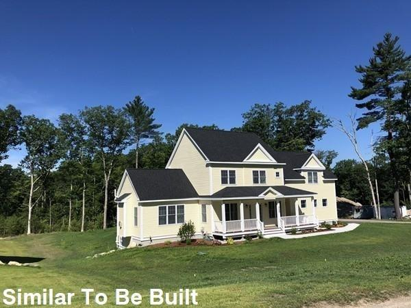 Lot 16 Cherry Tree Lane, Groton, MA 01450 (MLS #72357504) :: Exit Realty