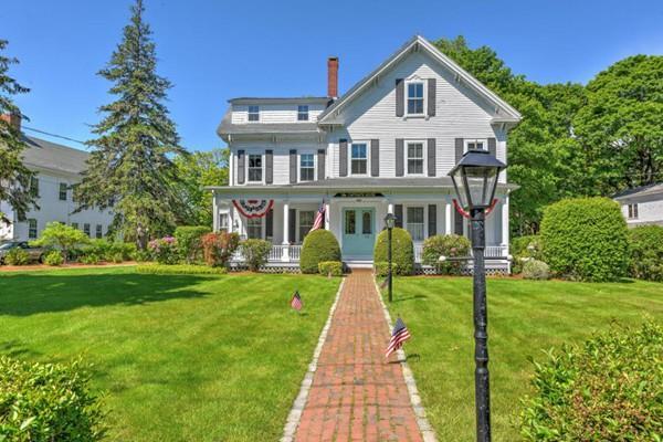 508 Main Street, Barnstable, MA 02632 (MLS #72358559) :: ALANTE Real Estate