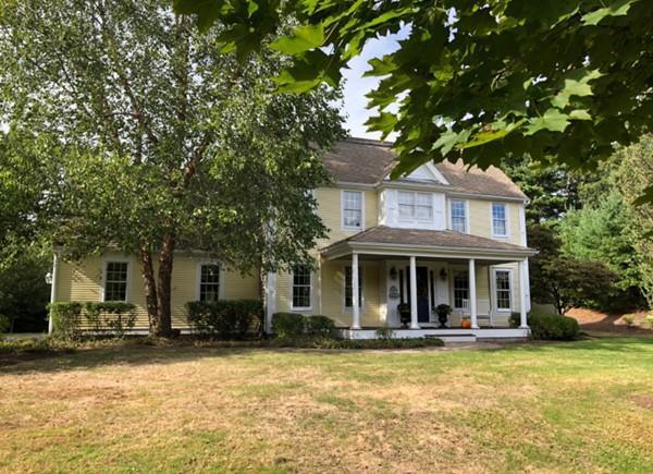 9 Hayden Ridge, Plymouth, MA 02360 (MLS #72360135) :: Local Property Shop