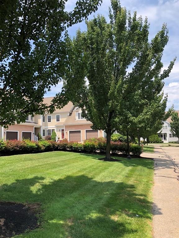 321 Hampton Way #2, Abington, MA 02351 (MLS #72360444) :: Keller Williams Realty Showcase Properties