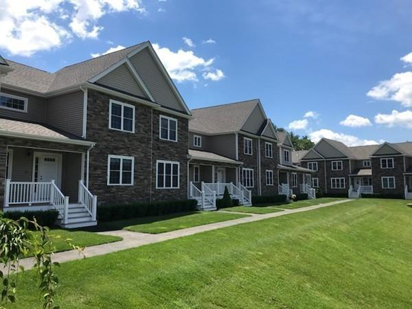 22 Highland Rd #28, Raynham, MA 02767 (MLS #72361521) :: ALANTE Real Estate