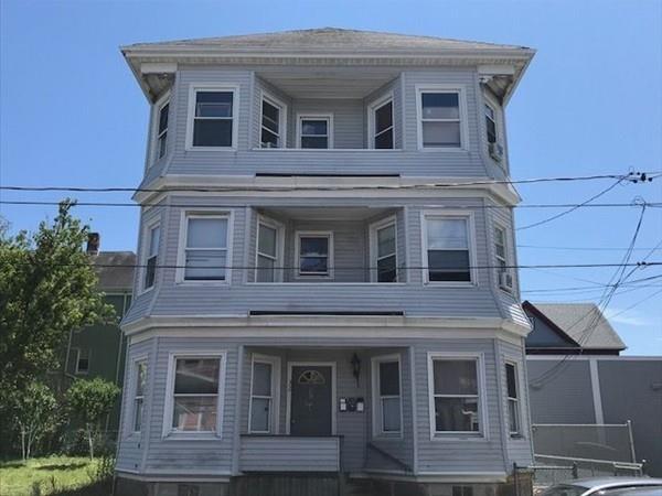 32 Social Street, New Bedford, MA 02744 (MLS #72361929) :: Local Property Shop