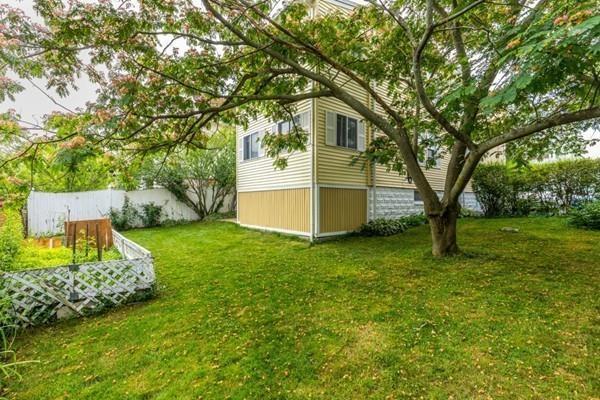 23 Exeter Street #2, Arlington, MA 02474 (MLS #72364292) :: ALANTE Real Estate