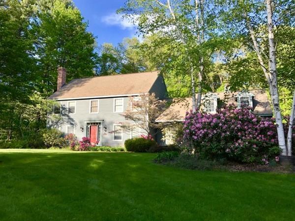 3 Powderhouse Ln, Boxford, MA 01921 (MLS #72364433) :: Compass Massachusetts LLC