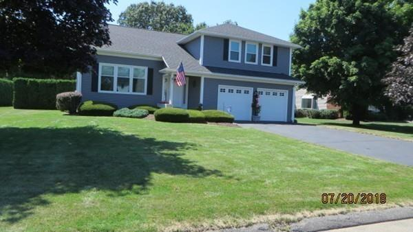 72 Lord Ter N, Chicopee, MA 01020 (MLS #72366314) :: ALANTE Real Estate