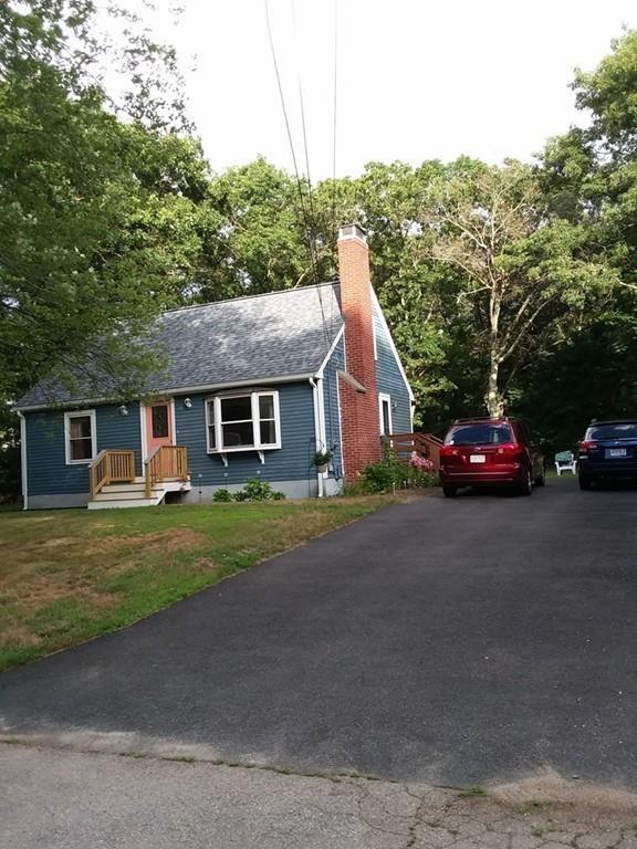 21 Greenfield Street, Attleboro, MA 02703 (MLS #72369102) :: The Muncey Group