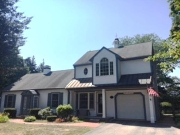 105 Cedar Acres Rd, Marshfield, MA 02050 (MLS #72374513) :: Vanguard Realty