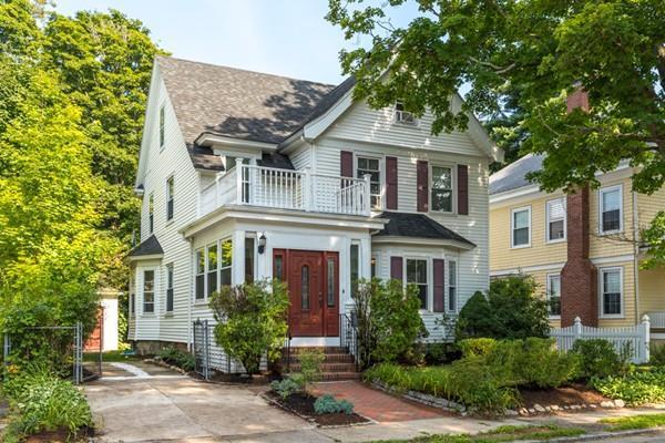 11 Danville, Boston, MA 02132 (MLS #72375815) :: ERA Russell Realty Group