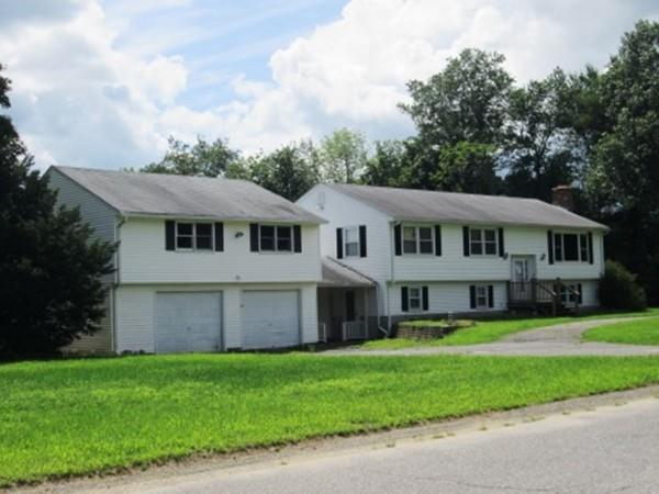 1 Tanglewood Rd, Sterling, MA 01564 (MLS #72376227) :: The Home Negotiators