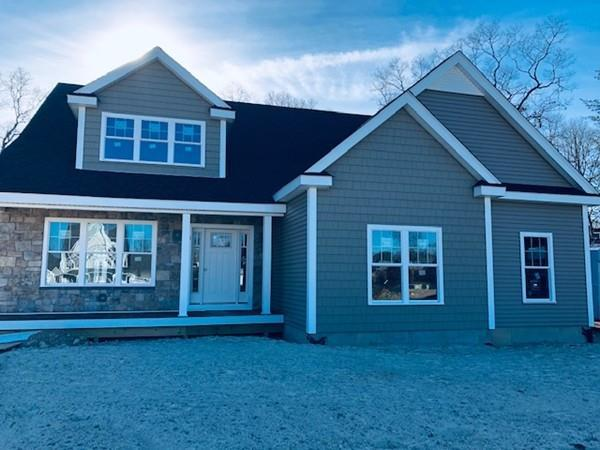 8 Sherman Court Lot 78, Westport, MA 02790 (MLS #72379160) :: Driggin Realty Group