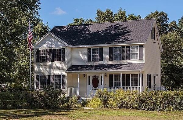 291 Boston Rd, Chelmsford, MA 01824 (MLS #72380260) :: EdVantage Home Group