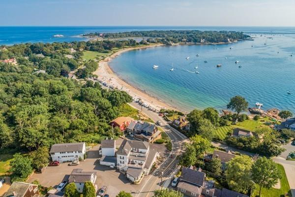 64 Eastern Point Road #2, Gloucester, MA 01930 (MLS #72381586) :: Vanguard Realty