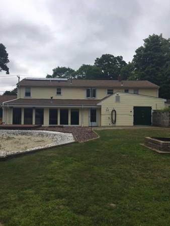 36 Bay State Road, Rehoboth, MA 02769 (MLS #72382665) :: Trust Realty One