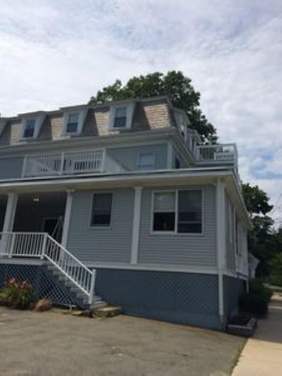 8 Vine St #2, Beverly, MA 01915 (MLS #72384969) :: ALANTE Real Estate