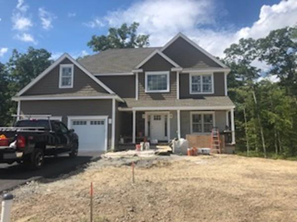 16 Ledgewood Circle, Attleboro, MA 02703 (MLS #72385754) :: Vanguard Realty
