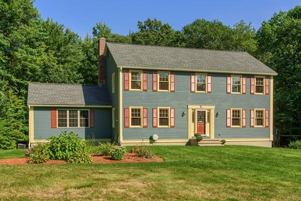 7 Celestial Way, Pepperell, MA 01463 (MLS #72387543) :: Vanguard Realty