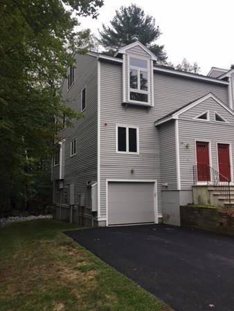 849 Boston Post 5-H, Marlborough, MA 01752 (MLS #72395587) :: Vanguard Realty