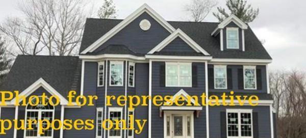 172 Greenwood Rd, Andover, MA 01810 (MLS #72396010) :: ALANTE Real Estate