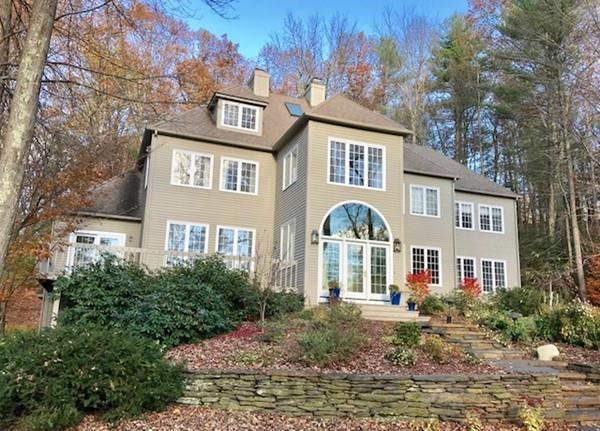 22 Indian Pipe Ln, Amherst, MA 01002 (MLS #72396156) :: NRG Real Estate Services, Inc.