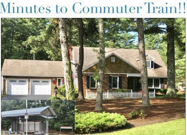 5 Crest Dr, Lakeville, MA 02347 (MLS #72397578) :: Anytime Realty