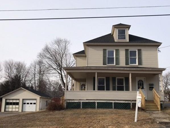 52 Belmont Ave, Winchendon, MA 01475 (MLS #72397879) :: Compass Massachusetts LLC