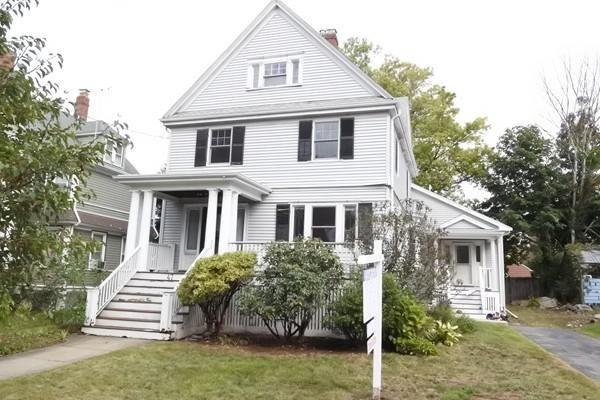 47 Orient Avenue, Melrose, MA 02176 (MLS #72398048) :: Local Property Shop
