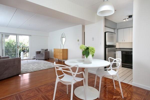 125 Pleasant #211, Brookline, MA 02446 (MLS #72398539) :: Local Property Shop