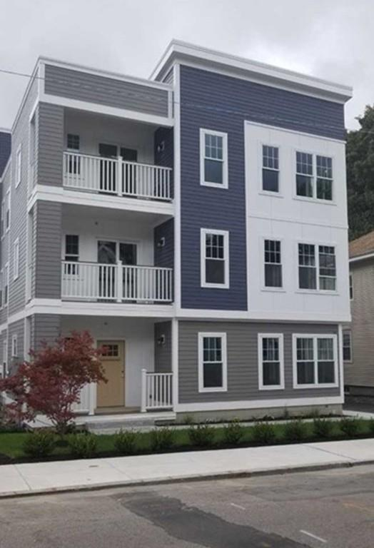 20 Fuller #1, Boston, MA 02124 (MLS #72398610) :: ALANTE Real Estate
