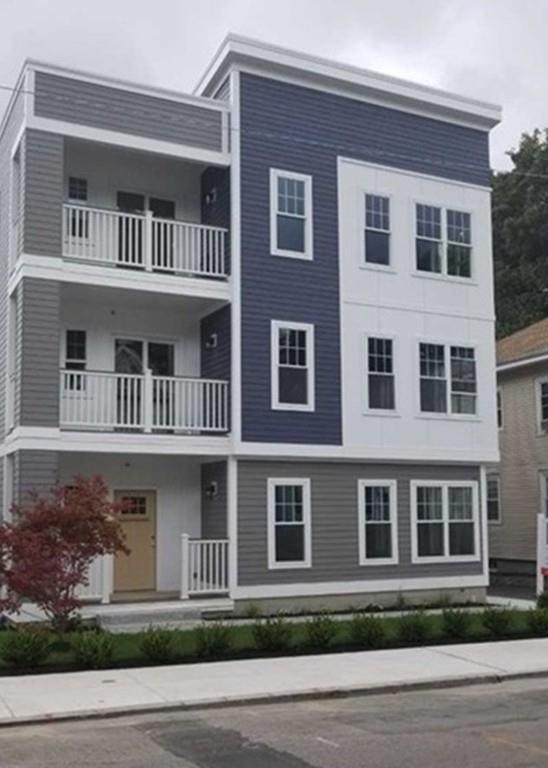 20 Fuller St #3, Boston, MA 02124 (MLS #72398655) :: ALANTE Real Estate