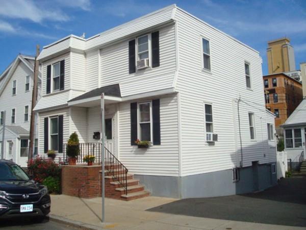 31 Ashley St, Boston, MA 02128 (MLS #72399252) :: ERA Russell Realty Group