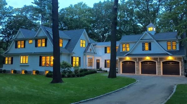 37 Old Farm Rd, Wellesley, MA 02481 (MLS #72399314) :: Westcott Properties
